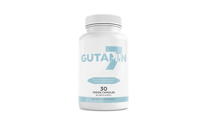 gut health supplement