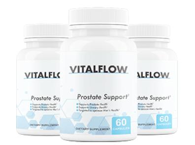 VitalFlow-reviews