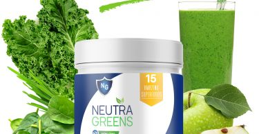 green juice powder